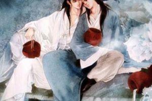Những ông hoàng đồng tính trời sinh của Trung Quốc