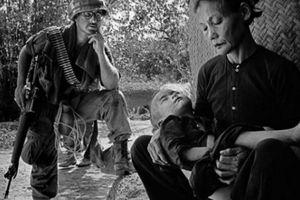 Lính Mỹ trên chiến trường Việt Nam năm 1967 (Phần 1): Kế hoạch 'tìm-diệt'