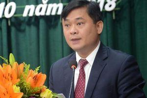 Thủ tướng phê chuẩn kết quả bầu Chủ tịch tỉnh 42 tuổi