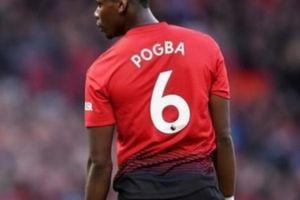 Pogba đã 'giải cứu' Mourinho theo cách khó tin như thế nào?