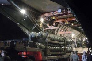 Nga đặt S-300 ở Tartus, không cho phép sĩ quan Syria vận hành