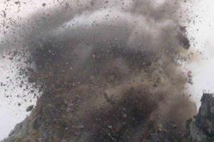 Lãnh đạo Công an TT-Huế nói về vụ mỏ đá nổ mìn làm chết người
