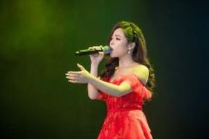 Sao Mai Diệu Ly ra mắt album kỷ niệm Ngày Giải phóng Thủ đô