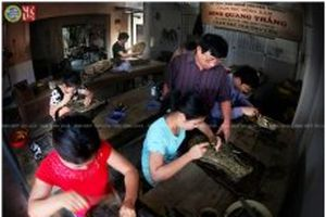 Trao giải cuộc thi 'Ảnh đẹp du lịch Thái Bình'