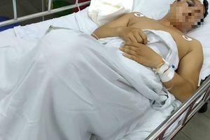 Công nhân Công ty Panko Tam Thăng bị đồng nghiệp đánh vỡ sọ