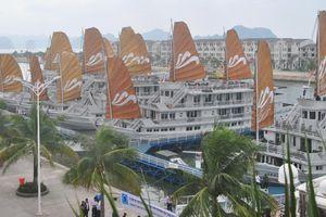 Tàu du lịch thân thiện với môi trường