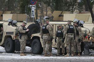 Mỹ xây căn cứ mới ở Ba Lan, và đây là cách Nga đáp trả