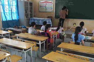 Quảng Bình: Học sinh đã trở lại trường 100%