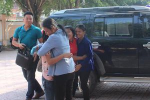2 thiếu nữ ở Nghệ An 'mất tích bí ẩn' trở về nhà