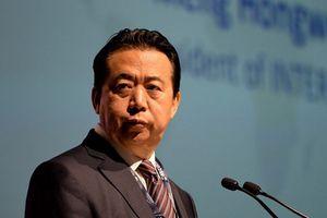 Chủ tịch Interpol Mạnh Hoành Vĩ bất ngờ xin từ chức sau tin đồn mất tích