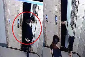 Con rể tự ý mở cửa thang máy, bố vợ bước hụt chân tử vong