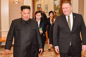 Mỹ - Triều đồng ý tổ chức thượng đỉnh lần 2