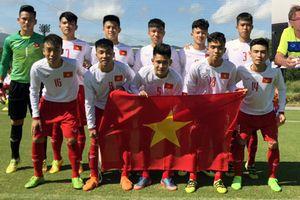 VFF dồn sức cho U.17 Việt Nam nhắm mục tiêu World Cup 2026