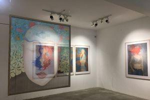 Thiếu không gian cho nghệ thuật đương đại