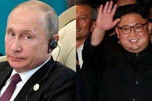 Ông Kim Jong-un sẽ sớm thăm Nga, chủ tịch Trung Quốc chuẩn bị đến Triều Tiên