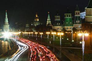 Nga yêu cầu Anh làm rõ thông tin về diễn tập tấn công mạng