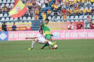 Kết thúc V-League 2018: Cần Thơ xuống hạng, Nam Định đi play-off