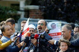 Bí ẩn nhà báo nghi mất tích trong lãnh sự quán Ả Rập Xê Út