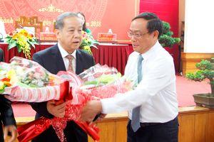 Thông tin nguyên chủ tịch tỉnh Thừa Thiên - Huế bị cấm xuất cảnh là bịa đặt