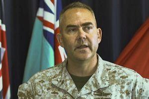 Chỉ huy quân đội Mỹ mất chức vì say xỉn lái xe