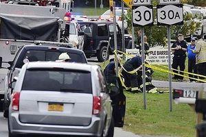Xe đám cưới đổ đèo gần 100km/h, 20 người mất mạng