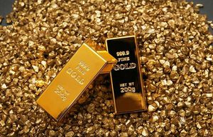 Giá vàng phiên đầu tuần vượt ngưỡng 1200 USD/ounce