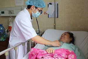 Hà Nội công bố 14 thủ tục hành chính mới trong lĩnh vực giám định y khoa và y tế dự phòng
