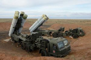 Vì sao Mỹ và đồng minh phản đối Nga bán 'rồng lửa' S-300 cho Syria?