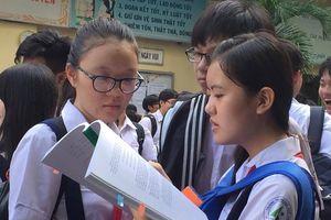 TP HCM: Kiểm tra đột xuất dạy thêm, học thêm