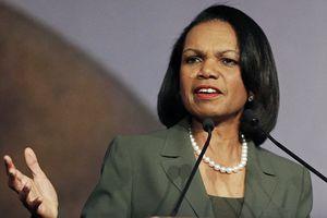 Cựu Ngoại trưởng Rice: Nga đã vượt qua tất cả 'giới hạn đỏ cho phép'