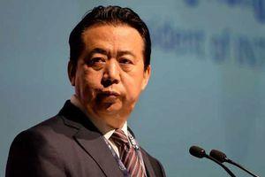 Trung Quốc công bố lý do bắt giam Giám đốc Interpol