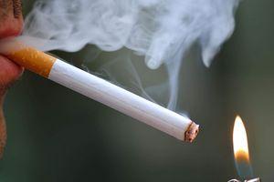 Mỗi điếu thuốc rút ngắn thời gian sống của bạn 5,5 phút