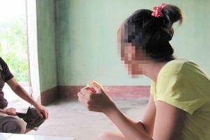 Khởi tố nam thanh niên làm bé gái 15 tuổi mang thai