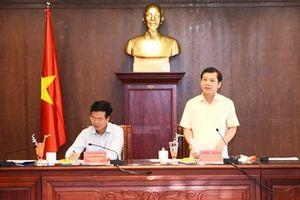 Ngành Kiểm sát quán triệt và triển khai thực hiện nghiêm túc Nghị quyết Trung ương 4 khóa XII