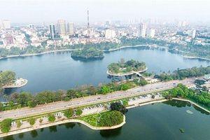 Hà Nội lấy ý kiến xây dựng chính quyền đô thị