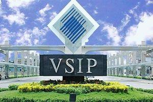 Công ty TNHH VSIP Nghệ An thông báo tuyển dụng