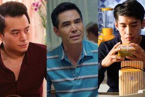 3 ông chồng nhu nhược hạng nặng trong phim Việt, vướng phải rồi chỉ muốn dứt ra