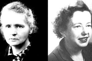 Những điều ít biết về 3 phụ nữ nhận giải thưởng Nobel Vật lý