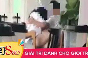 Lan truyền chóng mặt clip cặp nam nữ 15 tuổi 'mây mưa' trong quán trà sữa ở Lạng Sơn