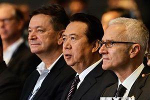 Trung Quốc tuyên bố cựu Chủ tịch Interpol bị điều tra tội nhận hối lộ