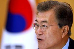 'Một trật tự mới trên Bán đảo Triều Tiên đang được thiết lập'