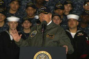 Tổng thống Trump sắp sửa thay thế một loạt tướng lĩnh