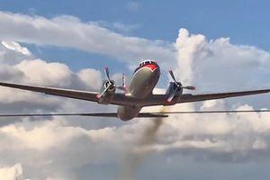 Tai nạn máy bay gây nhiều thương vong tại Nam Phi