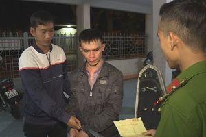 Đắk Lắk: Bắt đối tượng gây hàng loạt vụ cướp giỏ xách