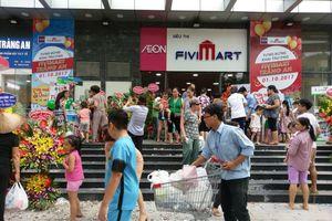 Vì sao hệ thống siêu thị FiviMart bị xóa sổ sau 10 năm?