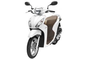 Bảng giá xe máy Honda tháng 10/2018: Thêm mẫu xe mới