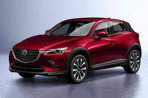 Top 10 sự lựa chọn thay thế Hyundai Kona