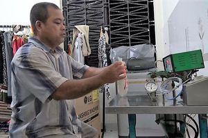 Công an Quảng Nam phát hiện cơ sở làm giả bột ngọt A-One