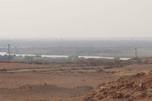 Chiến sự Syria: SDF diệt hàng trăm tay súng IS trong chiến dịch tấn công Euphrates