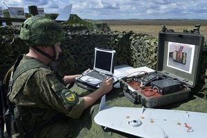 Sốc: Nga chế 'bảo bối' có khả năng phát hiện vị trí trắc thủ UAV